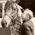 Red Pollard's bond with Seabiscuit