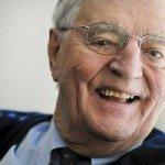 Former Vice President Walter Mondale (Pioneer Press: Ben Garvin)